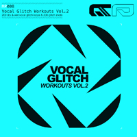 Vocal Glitch Workouts Vol.2 product image