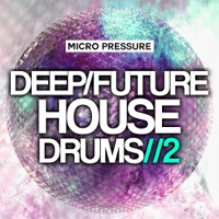 Deep Future House Drums 2 product image