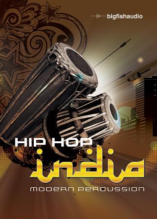 Hip Hop India: Modern Percussion