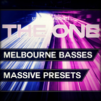 One: Melbourne Basses, The product image