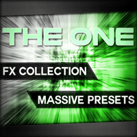 One: FX Collection, The - Featuring 50 Massive presets with booming FX sounds