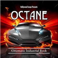 Octane: Cinematic Industrial Rock Library product image