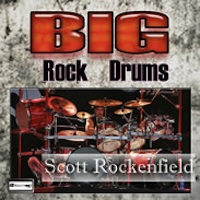 BIG Rock Drums - Perfect for musicians and producers looking for the ultimate drum pack