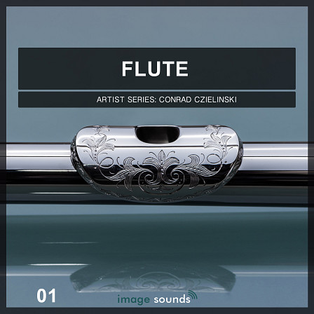 Flute 1 - Power Flute Loops - A great instrument to involve in any modern music production
