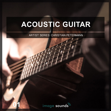 Acoustic Guitar 1 - Singer Songwriter Styles - Add an organic and rhythmic layer to your pop, rock, country or EDM tracks