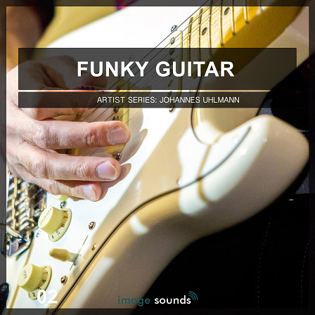 Funky Guitar 2 - Funky Guitar 2 – Juicy Licks And Catchy Riffs