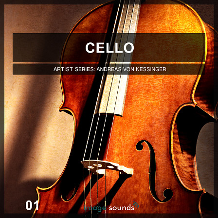 Cello 1 - Warm Strokes And Edgy Riffs