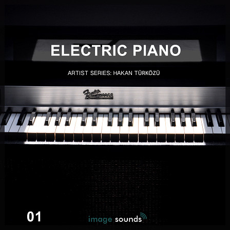 Electric Piano 1 - Warm And Groovy Rhodes Loops