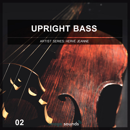 Upright Bass 2 - Deep and Punchy Basslines - Add this classic to your collection and dress your bass lines in style