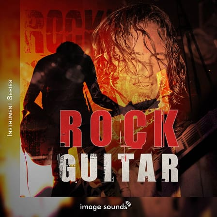 Rock Guitar 1 - Crank up the volume with 'Rock Guitar 1'!