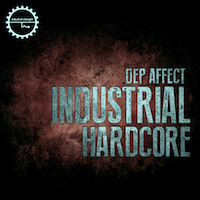 Dep Affect - Industrial Hardcore product image