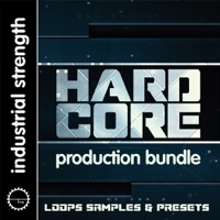 Hardcore Production Bundle - Over 1000 samples which can be mashed, bashed, sped up and layered