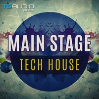 TD Audio Presents Mainstage Tech House product image