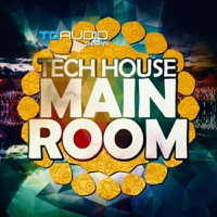 TD Audio Presents Tech-House Mainroom product image