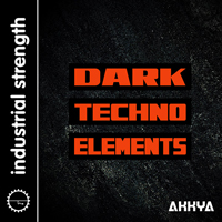 Akkya - Dark Techno Elements product image