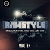 Mrotek - Rawstyle - Grab this hard hitting style from Holland that's been taking ahold of festivals