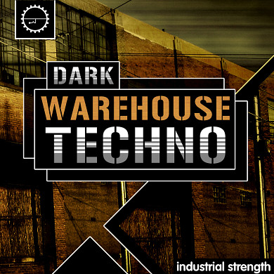 Dark Warehouse Techno - A forward thinking sample collection