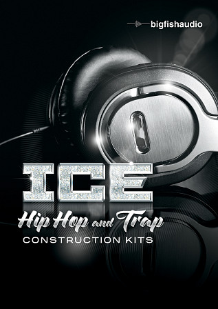 ICE: Hip Hop and Trap Construction Kits product image
