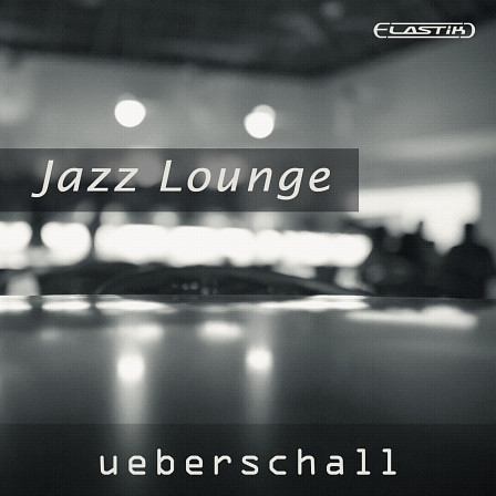 Jazz Lounge - Mellow moods flavored with a well-groomed jazz style