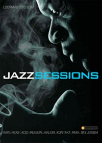 Jazz Sessions: Drums and Bass
