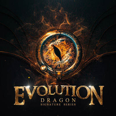 Evolution: Dragon - Create epic hybrid soundtracks and trailer music in light-speed