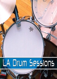 LA Drum Sessions - Over 6000 drum performances in Jazz, Rock, Punk, Disco, Texas Shuffle and more
