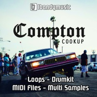 Compton Cookup product image