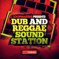 Dub And Reggae Sound Station product image