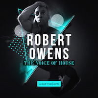 Robert Owens - The Voice Of House Music product image