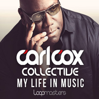 Carl Cox Collective - My Life In Music product image