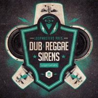 Dub & Reggae Sirens - Whoop Whoop it's the sound of the police