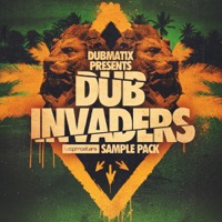 Dubmatix Presents - Dub Invaders product image