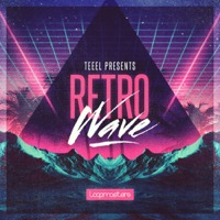 Teeel Presents - Retro Wave product image