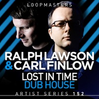 Ralph Lawson & Carl Finlow - Lost In Time Dub House product image