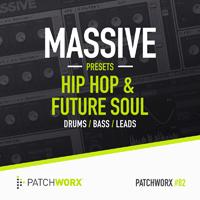 Massive Presets - Hip Hop & Future Soul