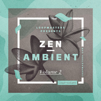 Zen Ambient Vol.2 - A deep collection of rich, melodic sounds