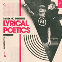 Messy MC - Lyrical Poetics product image