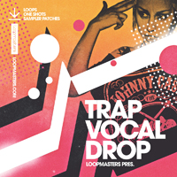 Trap Vocal Drop product image