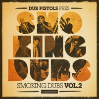 Dub Pistols Smoking Dubs 2 product image