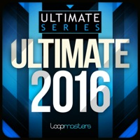 Ultimate Loopmasters - 2016 product image