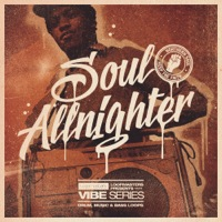 VIBES Vol 2 - Soul Allnighter product image