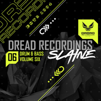 Dread Recordings Vol 6 - Slaine - An urban selection of melodic and minimal Drum & Bass