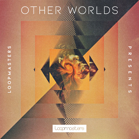 Other Worlds - Ambient Soundscapes - Beautiful and strange landscapes of distant galaxies