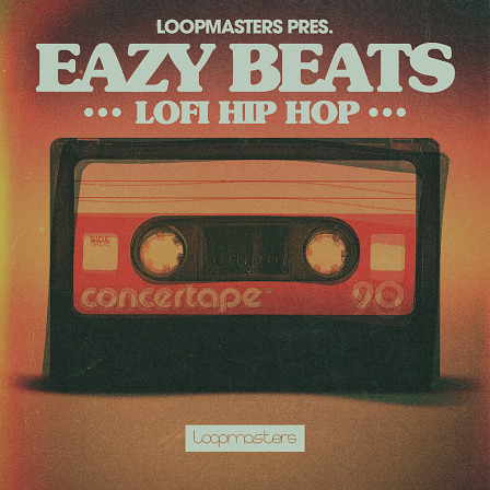 Eazy Beats - Lofi Hip Hop - Comfortable rhythms and grooves with deep mellow electric basses to add warmth