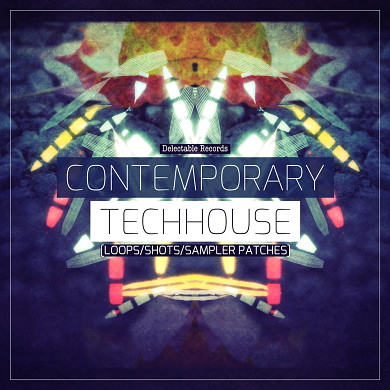 Contemporary Tech House - Uninterrupted tech drums, driving deep basses, classic house keys and more!