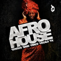 Afro House product image