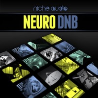 Neuro DnB - A Fresh, Dark and Dirty collection of the toughest samples and presets