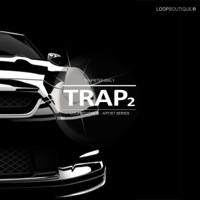 Trap 2 - 5 Trap/ Trapstep Construction Kits with elements from some of the best