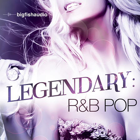 Legendary: R&B Pop product image