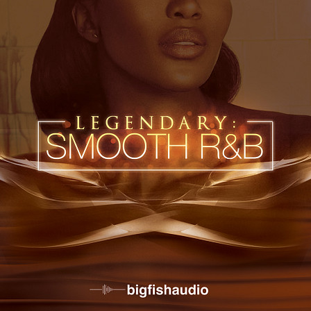Legendary: Smooth RnB - 15 smooth R&B tracks in the styles of legendary hit makers